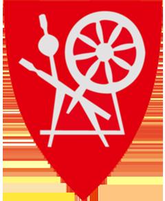 Kåfjord kommune våpen